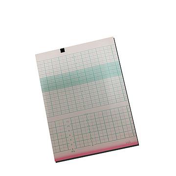 冠华Guanhua 热敏打印纸 150×100 (100本/箱)