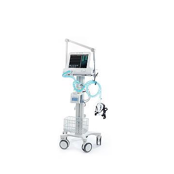 凯迪泰CURATIVE高端无创呼吸机GA ST40P