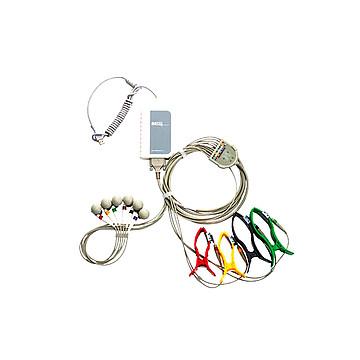 纳龙科技 数字式心电图机 aECG-12PL