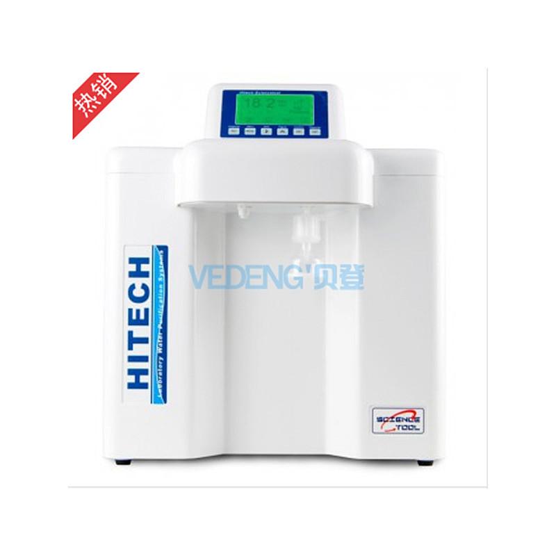 和泰  (标准版)超纯水机(自来水为水源)  Master-S UV