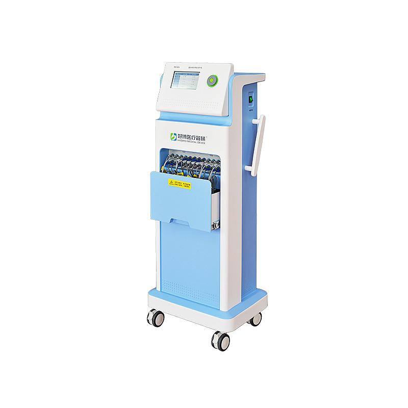 好博Haobro 温热电灸综合治疗仪 HB-WZ6