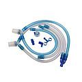 瑞京科技 一次性使用麻醉机呼吸机回路管 普通型可拆卸 (30套/箱)