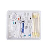 瑞京科技 一次性使用麻醉穿刺包 硬膜外和腰椎联合(40套/箱)