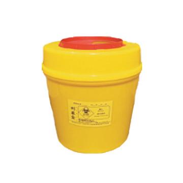 利鑫源 圆形利器盒1L (200个/件)