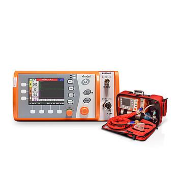 安保科技 急救呼吸机 AII6000B