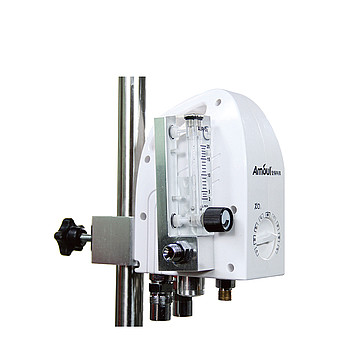 安保科技 空氧混合仪 689-B