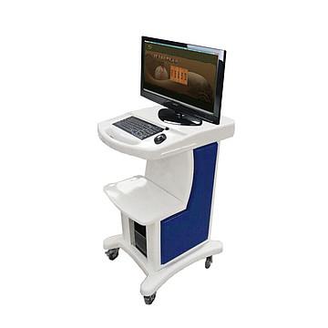 圣美孚 中医体质辨识系统 V1.0(台车版)