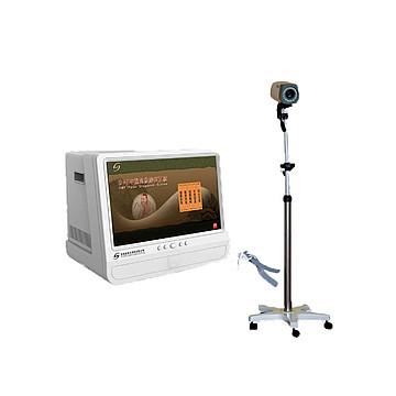 圣美孚smfkj 中医综合诊断系统 SMF-II(便携款)