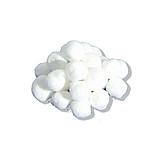 振德 脱脂棉球 1g 蒸汽灭菌  (10粒/袋  400袋/箱)