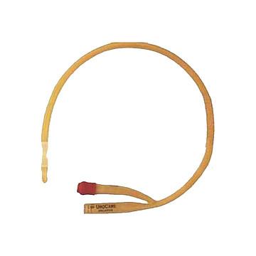 URO优乐 导尿管,无菌(三腔/22Fr)3112230