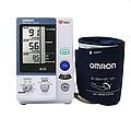 欧姆龙OMRON 医用电子血压计 HEM-907