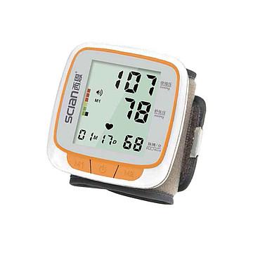 西恩Scian 手腕式电子血压计 LD-737