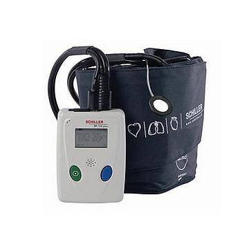 席勒Schiller 24小时动态血压记录仪 BR-102plus(进口)