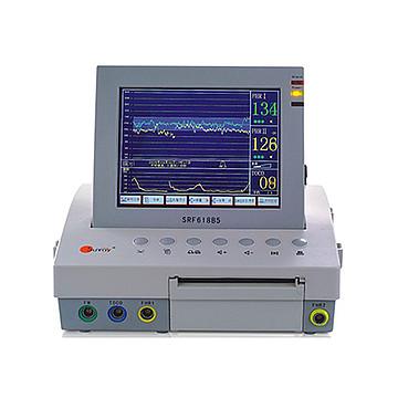 三瑞Sunray 电脑胎儿监护仪 SRF618B5(双胎)