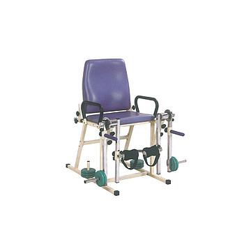 常州莱莱 股四头肌训练椅 JH-GJY