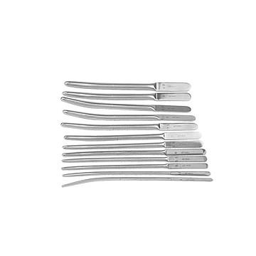 金钟 子宫颈扩张器 F0R150(圆头9.5)