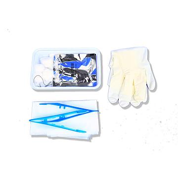 亚达YADA 一次性使用清创缝合包 标配(1支/包 200支/箱)