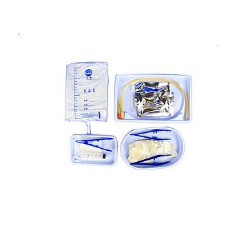 亚达YADA 一次性使用导尿包 16Fr×5.3mm  定制款(50只/箱)