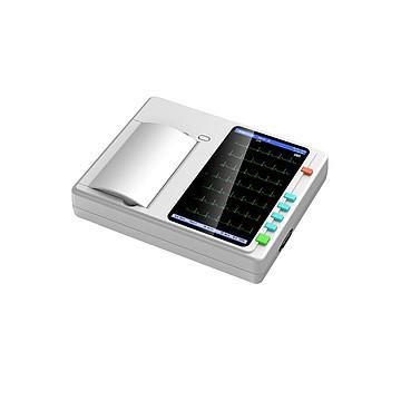 瑞博 数字式心电图机 ECG-8206