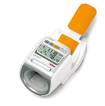 OMRON欧姆龙 电子血压计 HEM-1020