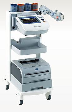 欧姆龙OMRON 动脉硬化检测装置 BP-203RPEⅢ