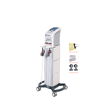 当代Nu-Tek 多功能电疗综合治疗仪 MT2401