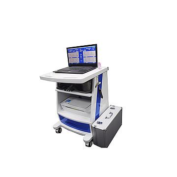 圣斯曼 超声多普勒血流检测仪 YW-100