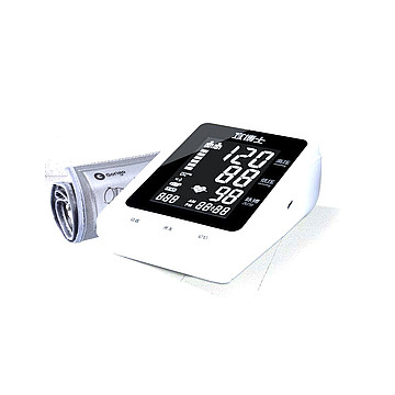 宜博士 臂式电子血压计 JHB03-A(普通屏)