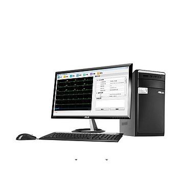 中旗 心电工作站软件 ECG-20NT(适用U70)