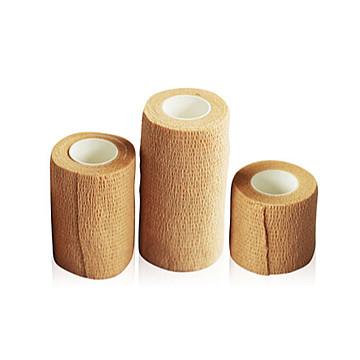 振德 弹性绷带米黄色分散Ⅱ型 10cmx450cm 普通级 (240卷/箱)