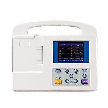 艾瑞康Aricon  单道心电图机 ECG-1C