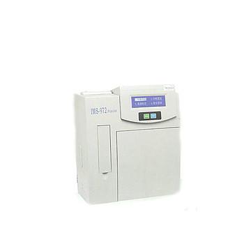 希莱恒 半自动电解质分析仪 IMS-972 C型