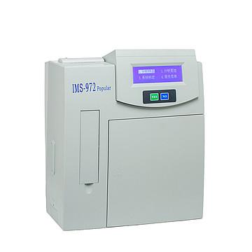 希莱恒HORRON 半自动电解质分析仪 IMS-972Popular