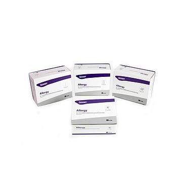 艾康ACON 吸入性和食物性过敏原特异性IgE抗体检测试剂盒 (20人份/盒)