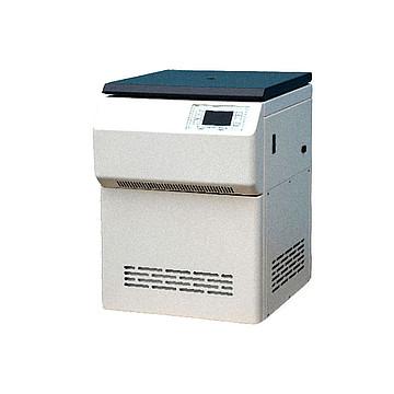 白洋  立式低速冷冻离心机 BY-LR320型