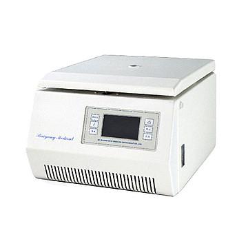 白洋  台式低速离心机 BY-600A型(15版)