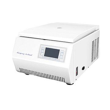 白洋  台式高速冷冻离心机 BY-R20型