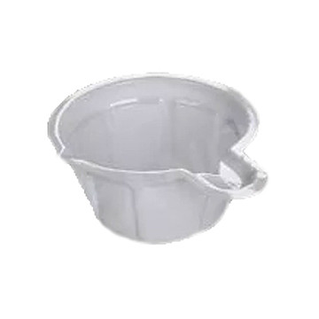 新康XK 一次性尿杯(白色 透明)30ml PVC(1000只/袋 10袋/箱)