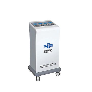 华伟Huawei 电脑骨创伤治疗仪 HW-6002B(柜式机4通道)