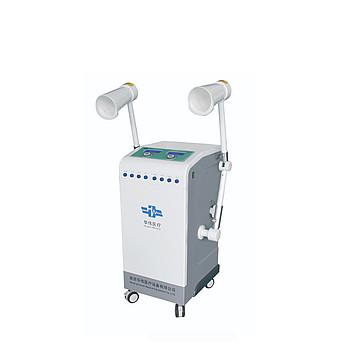 华伟Huawei 中药熏蒸仪 HW-9002(柜式机双缸双通道)