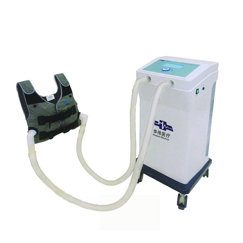 华伟Huawei 全胸振荡排痰机 HW-8001X(柜式机儿童型)