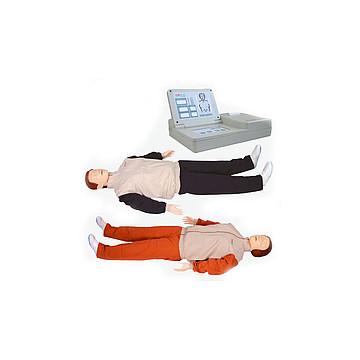 全科医生 高级自动电脑心肺复苏模拟人GD/CPR10300