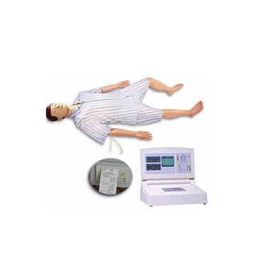 珊迦模拟人YR-ALS800