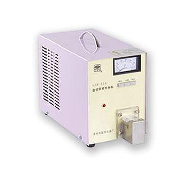 苏密科  高频热合机(便携式)  GZR-IIA型