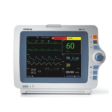 迈瑞Mindray病人监护仪 iPM6