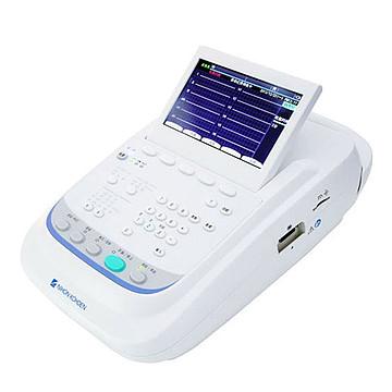 NihonKohden光电多道心电图机 ECG-2350