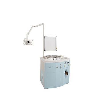 乐基耳鼻喉治疗台LJS7200