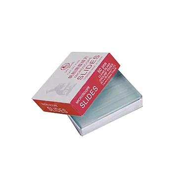 新康 磨砂载玻片7105 1.2mm(50片/盒×50盒)