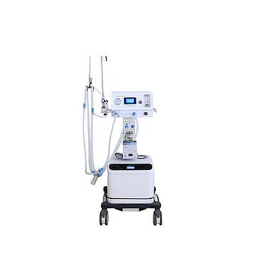 舒普思达新生儿呼吸机NLF-200C