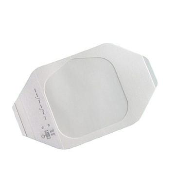 亚都 留置针贴6*7PU膜 双格兰新纸框A(100片/盒 10盒/箱)